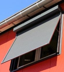 rolluiken plaatsen op bestaande ramen aluminium