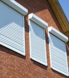 rolluiken plaatsen op bestaande ramen pvc